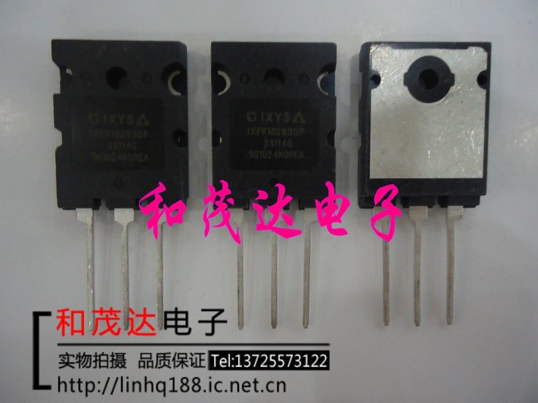 1 шт. новый оригинальный IXFK100N25 до-264 250V100A в наличии