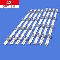Led-hintergrundbeleuchtung streifen für Lg drt 3,0 42 DIREKT AGF78402101 NC420DUN-VUBP1 T420HVF07 42LB650V 42LB561U 42LB582V 42LB582B 42LB5550