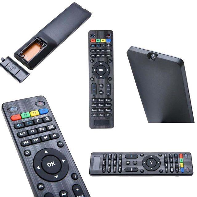 מרחוק בקר החלפה עבור MAG254 MAG250 255 260 261 270 IPTV טלוויזיה קופסא שחור טלוויזיה שלט רחוק