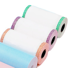 Photo-Printer Paper-Roll Printing Peripage 57--30mm for A6 Clear Mini P1/P2