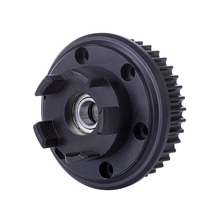 2Pcs 5M40T Synchronous Gear Electric Skateboard Direct Drive Gear Adapter for 105LMH Rubber Wheel