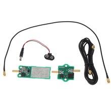 Mini Frusta Mf/Hf/Vhf Sdr Antenna Miniwhip Ad Onde Corte Antenna Attiva Per Il Minerale di V6N7