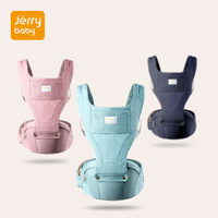 Baby Accessories Ergonomic Baby Carrier Baby Gear Holder for Infant Wrap Carrier