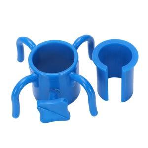 Hook Patio-Umbrella Storage Nail Plastic Four-Legs Outdoor