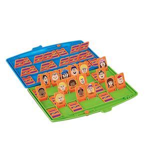 Juego de mesa interactivo con personajes de dibujos animados para niños, juego de mesa para familia, regalo para chico