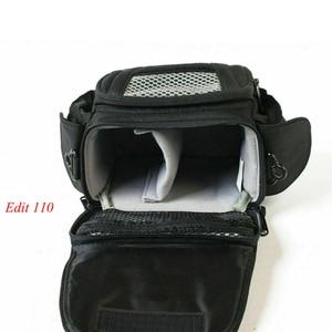 Image 4 - Lowepro Edit 110 Edit 140 Digital SLR Camera Triangle Shoulder Bag Rain Cover Portable Waist Case Holster For Canon Nikon