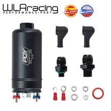 Wlr racing-efi 380lph 1000hp qualidade superior bomba de combustível externo e85 compatível 044 estilo novo WLR-FPB003-QY