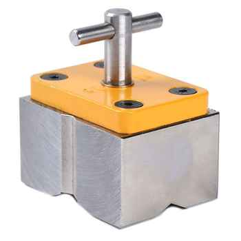 MWC1-90 Strong On/Off Square Welding Magnet Switchable Powerful Magnetic Clamp - DISCOUNT ITEM  29% OFF All Category