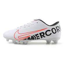 Soccer Shoes Men Sneakers Outdoor Sport Chuteira Society Hombre TF/FG Cleats Trainers Professional High Quality Football Shoes