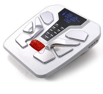 Multifunctional foot massager household stimulates foot acupoint electrotherapy fields a foot pulses old man pedicure machine
