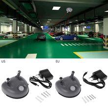 BP-01 Double - end Parking Meter Laser Fix Car Garage Ceiling Ideal Location Positioning Parking Guide