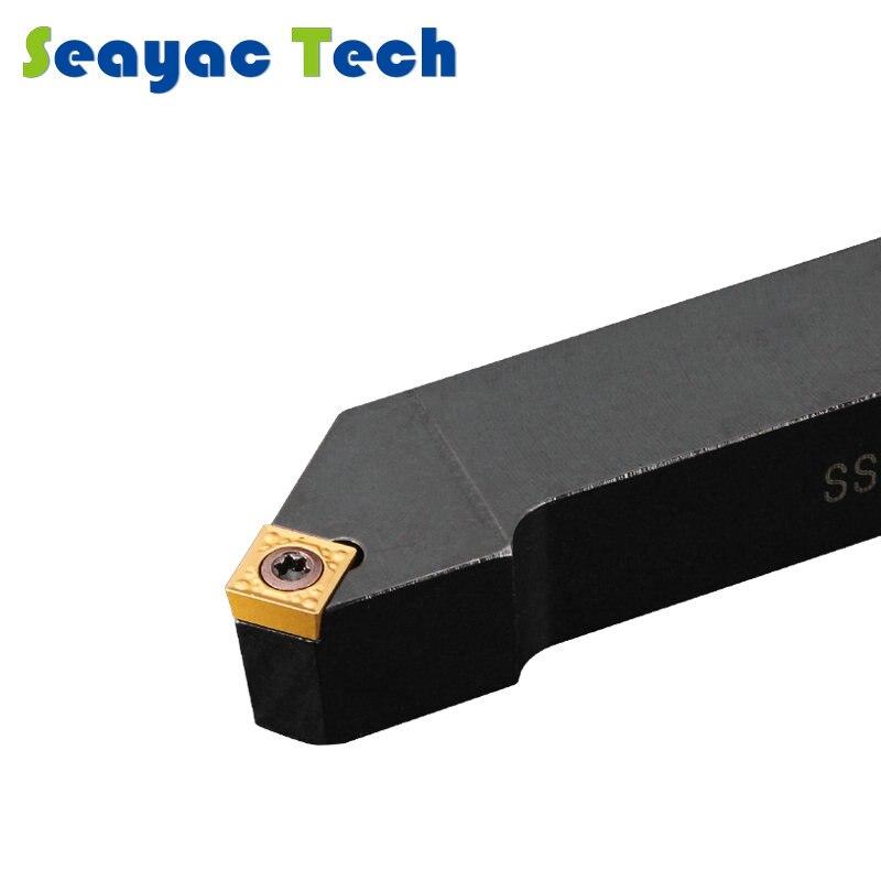 MZG SSSCR CNC Lathe Machining Cutter External Boring Tool Cutting Toolholder