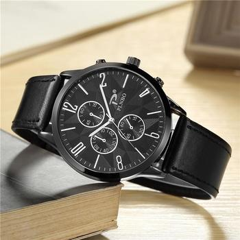 2020 Fashion Quartz Watch Men Watches Luxury Male Clock Business Mens Wrist Watch Hodinky Relogio Masculino DropShipping 2020 fashion quartz watch men watches luxury male clock business mens wrist watch hodinky relogio masculino dropshipping