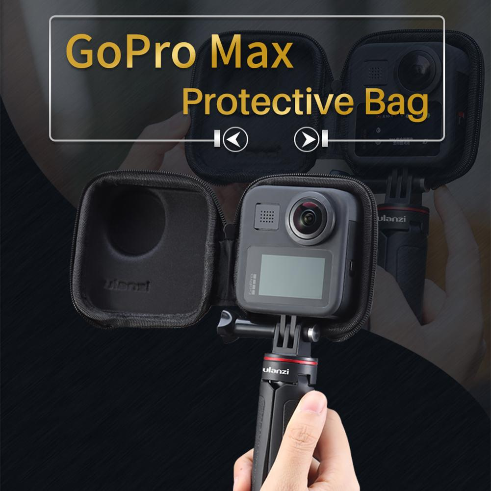 Storage Bag Waterproof Protection Case For Gopro Max