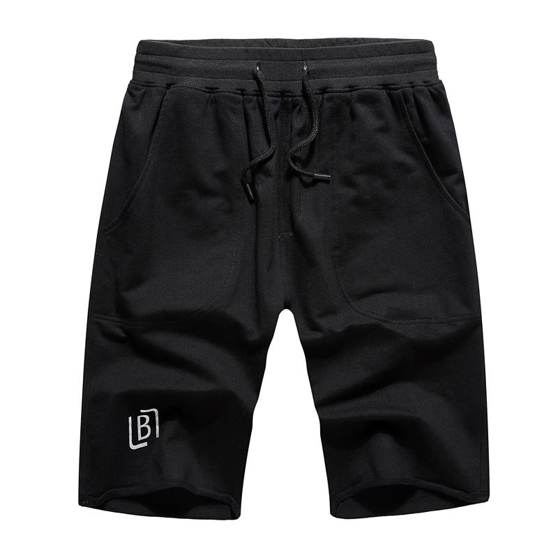 2020 Summer Mens Shorts Casual Solid Color Board Shorts Men Trunks Beach Board Shorts Mens Running Sports Surffing Shorts