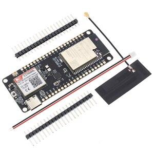 Image 4 - TTGO T שיחת V1.3 ESP32 אלחוטי מודול GPRS אנטנת ה SIM כרטיס SIM800L מודול