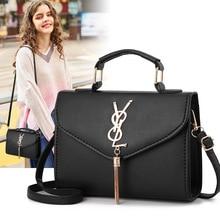 Fashion bags ladies luxury 2019 women crossbody bag classic flap messenger hot small handbags black tote