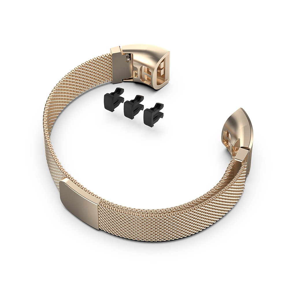 Image 4 - Best Selling Wristband Strap Replace for Huawei Bracelet Band 3/Pro TER B09 TER B29 Bracelet stainless steel-in Smart Accessories from Consumer Electronics