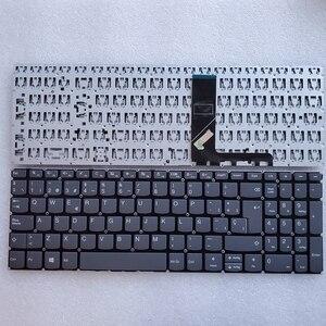 GZEELE Spanish Keyboard for Lenovo IdeaPad 320-15 320-15ABR 320-15AST 320-15IAP 320-15IKB laptop Latin SP