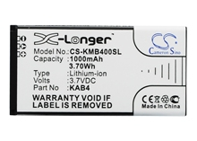 Cameron Sino  battery for MM720, MM720BB, MM721BB недорого