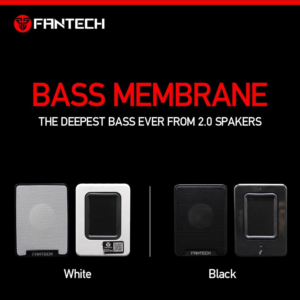 Fantech GS733 Gaming Speaker 8