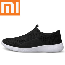 Xiaomi Mens Running Shoes Light Fashion Comfortable Breathab