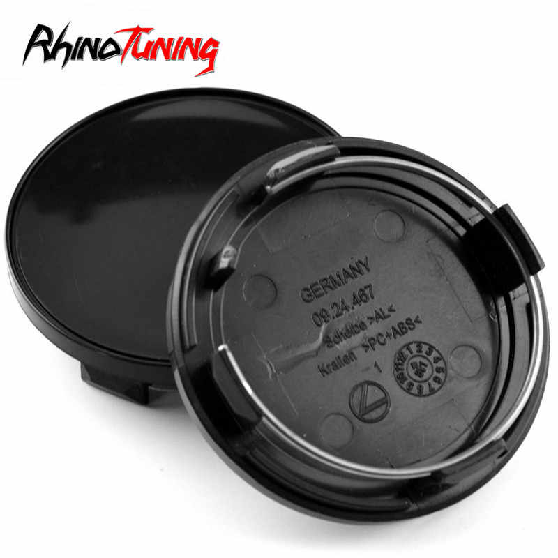 1pc Car Wheel Center Cap 70mm Universal Hub Caps Covers for BBS CF CH CH-R CK VZ Car Rim 09.24.467 09.24.486