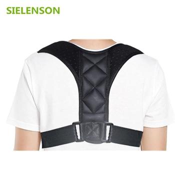 Medyczny regulowany korektor postawy na obojczyk pas ramieniowo-lędźwiowy dla mężczyzn i kobiet gorset korekcja postawy tanie i dobre opinie Sielenson CN (pochodzenie) Włókniny SH-BD2 Zadbane kości Szelki i obsługuje