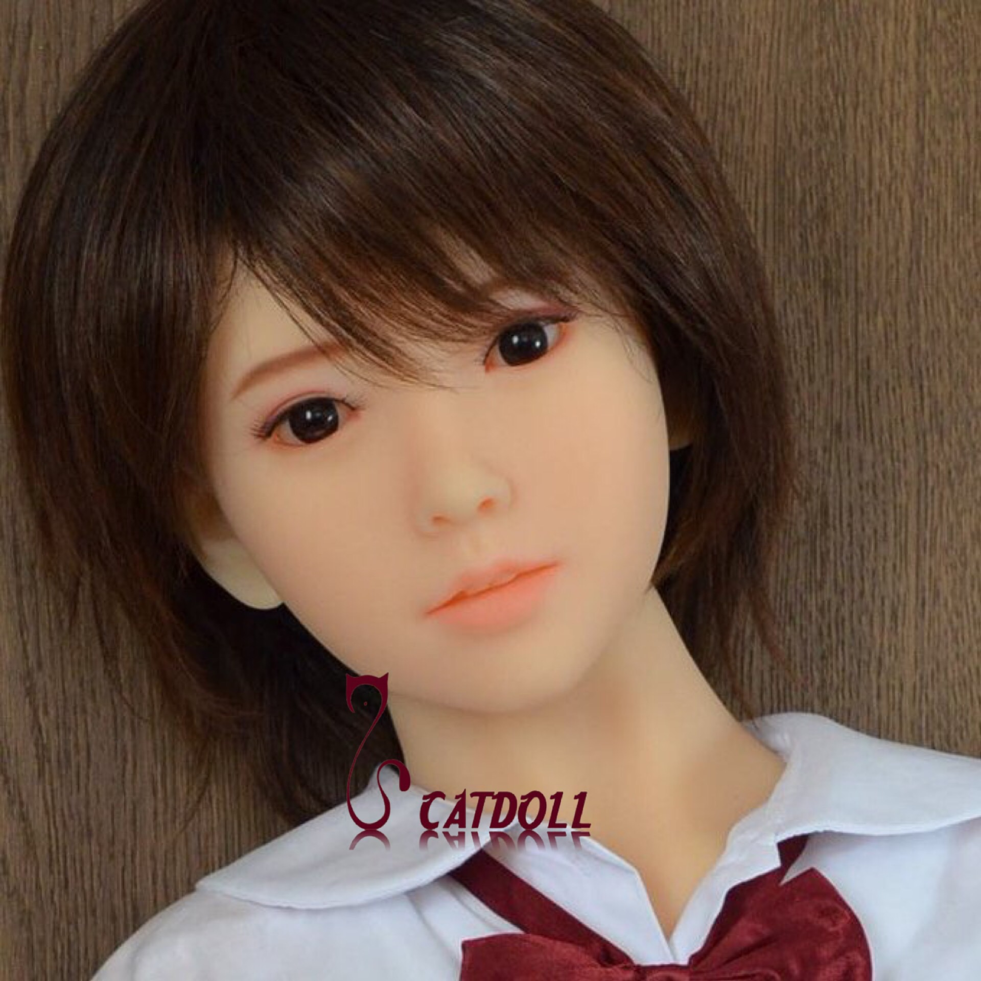 Top quality CATDOLL Japanese <font><b>sex</b></font> <font><b>doll</b></font> heads Tami for <font><b>136cm</b></font> <font><b>doll</b></font>,oral <font><b>sex</b></font> <font><b>doll</b></font> heads for 146cm <font><b>doll</b></font>,oral <font><b>sex</b></font> toy for adult image