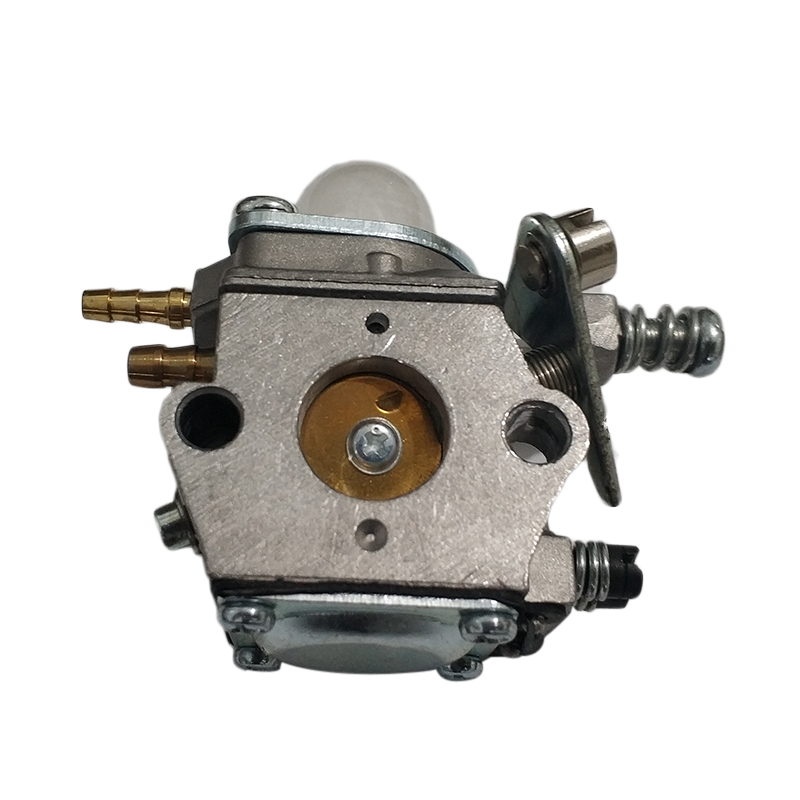 Chainsaw Carburetor For Emak Oleo Mac Efco Trimmer / Brushcutters WT460 Walbro Type Power Equipment Accessories Chain Saw Parts