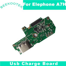 Charging-Dock-Plug Mobile-Phone Microphone-Replacement Usb-Board New A7H with for Original