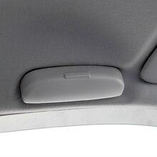 Автомобильные аксессуары, 1 шт., новинка, автомобильный держатель для солнцезащитных очков, футляр для очков, коробка для хранения для VW Audi Benz Honda Mazda Hyundai Chevrolet