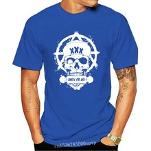 Skate or Die Steampunk Men Black T-shirts Death Skull Lover Hipster Hip Hop T Shirt High Street Fashion T-shirt Rock You