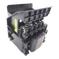 Cabezal de impresión boquilla de pulverización para impresora HP8100/8600/8610/8620/8650 251DW 251 276DW M5TD
