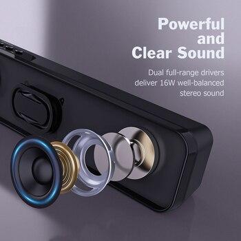 Звуковая панель DOSS Sound Bar 2