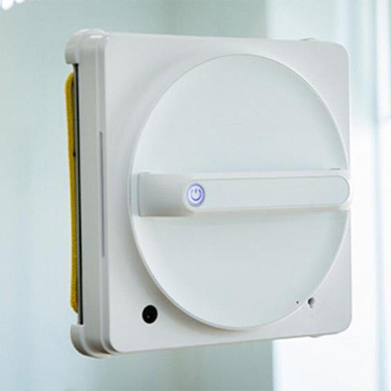 APP di Controllo Bianco Blu Robot Pulitore Ad Alta Aspirazione Anti-Caduta best Robot Aspirapolvere per il telaio/senza cornice finestra