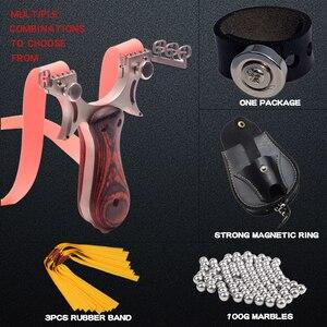 High Precision Flat Leather Sl