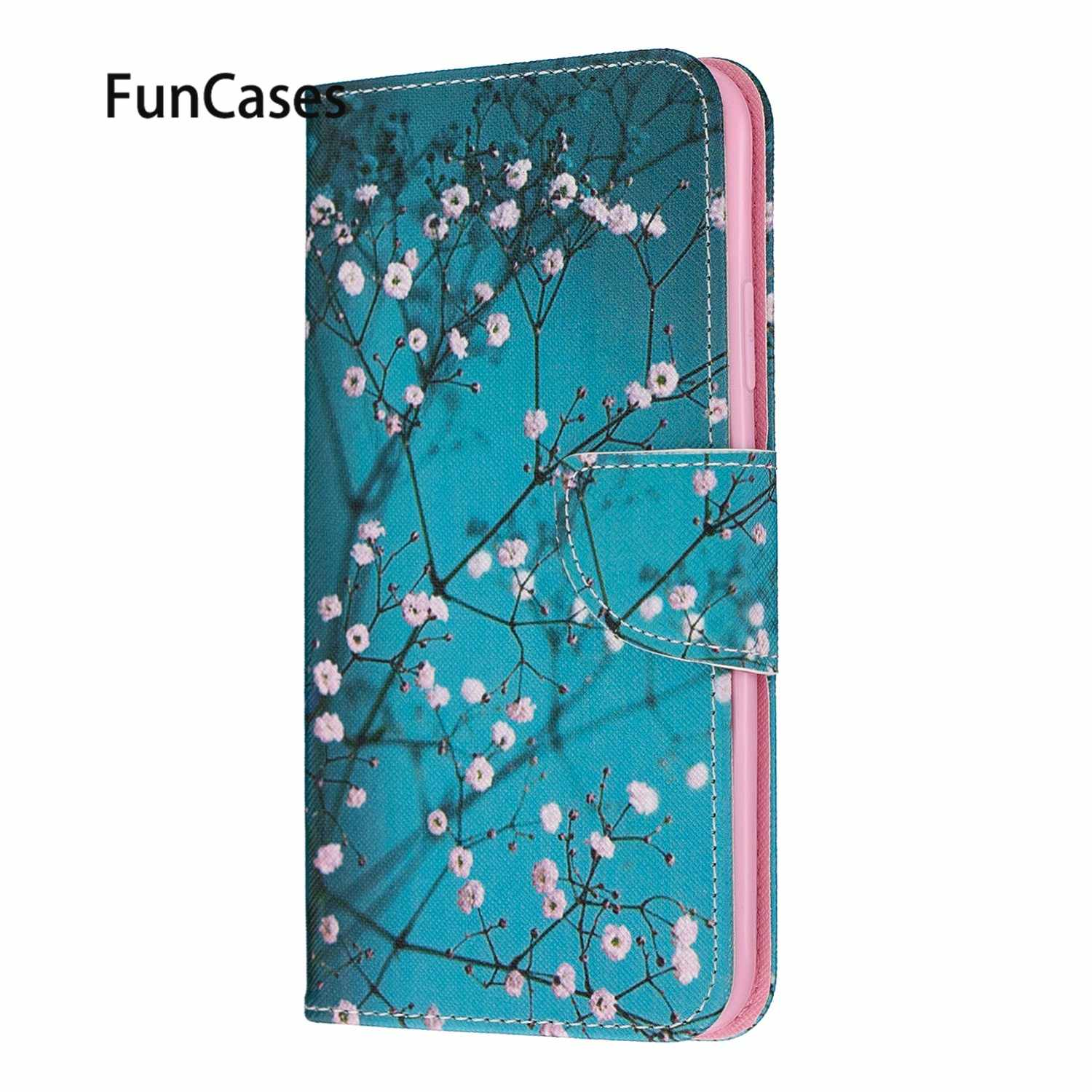 Cases For funda Samsung A40 Portable Samsung Galaxy carcaso A51 A71 A10E A10 A20E A10S A50 A30 A70 A20S PU Leather Phone Bag