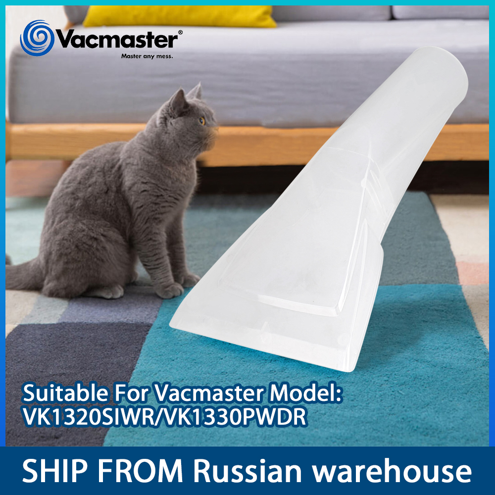 Vacmaster 35mm Vauum Cleaner Nozzle for Wet and Dry Carpet Clean For Vacmaster Model VK1320SIWR /VK1330PWDR|Vacuum Cleaner Parts| |  - title=