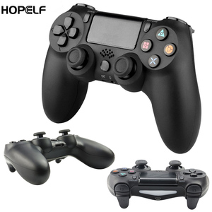 HOPELF For PS4 Controller Bluetooth Vibration Gamepad For Playstation 4 Detroit Joystick Wireless remote Game controller