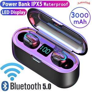True Wireless Bluetooth TWS Ea