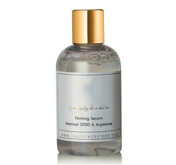 Pro Size Argireline & Matrixyl 3000 Anti-Aging Firming & Wrinkle Serum