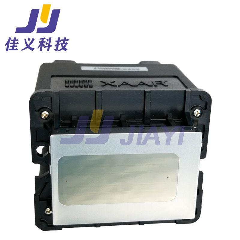 Cabezal de impresión Original Xaar 1201 nuevo y 100% para impresora de gran formato x-roland/Infinite/Liyu