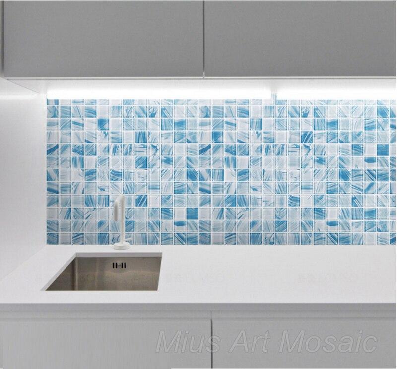 Gl Bathroom Mosaic Tile Shower