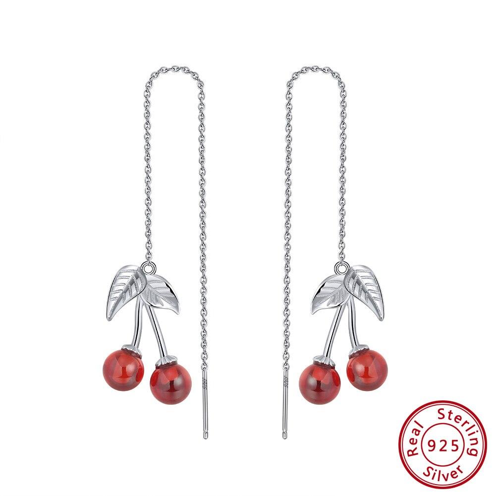 Earrings--SE100
