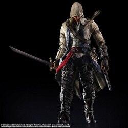 PA Veranderen Playarts Veranderen Assassin's Creed 3 Connor Kenway Mobiele Garage Kit
