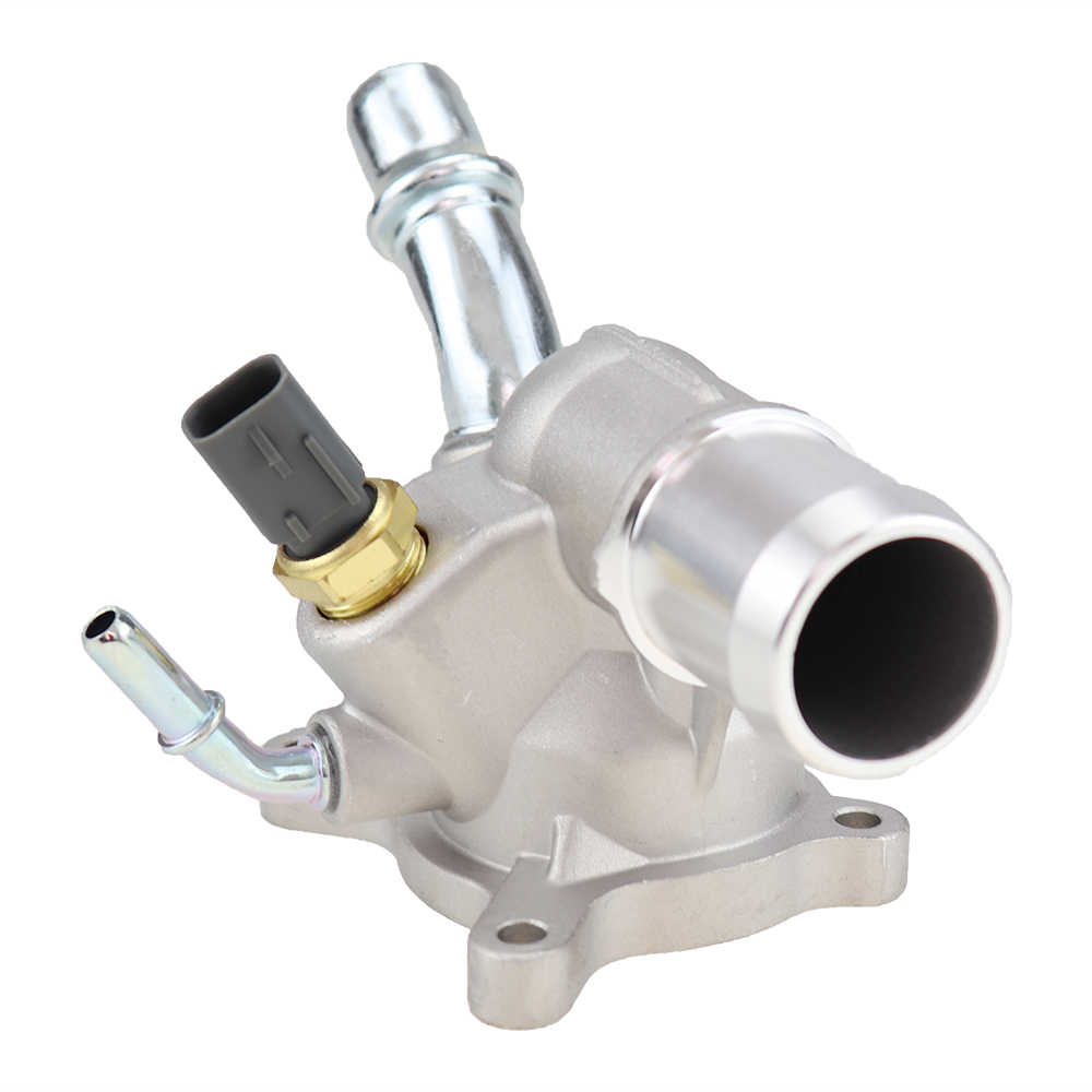 Thermostat Housing Assembly Engine Coolant Outlet Fit for Dodge Dart  Chrysler 40 Ram Promaster City 40 40 40AC