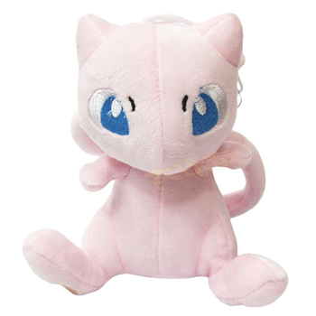 2020 TAKARA TOMY Pokemon Go dex Mew Plush toys Dolls Mew Pokémon Plush Stuffed Toys Christmas Gifts for Kids tokyo mew mew omnibus 3