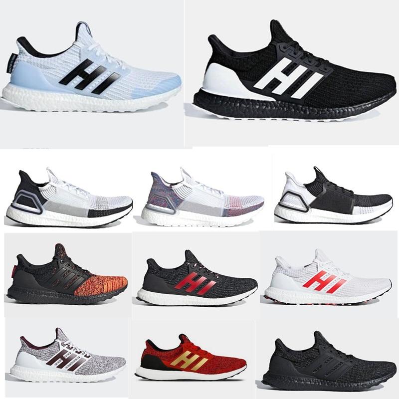 Orca UltraB 4.0 5.0 19 Mens Running Shoes Oreo Triple Black White Walker Men Women Trainers Sports Sneakers