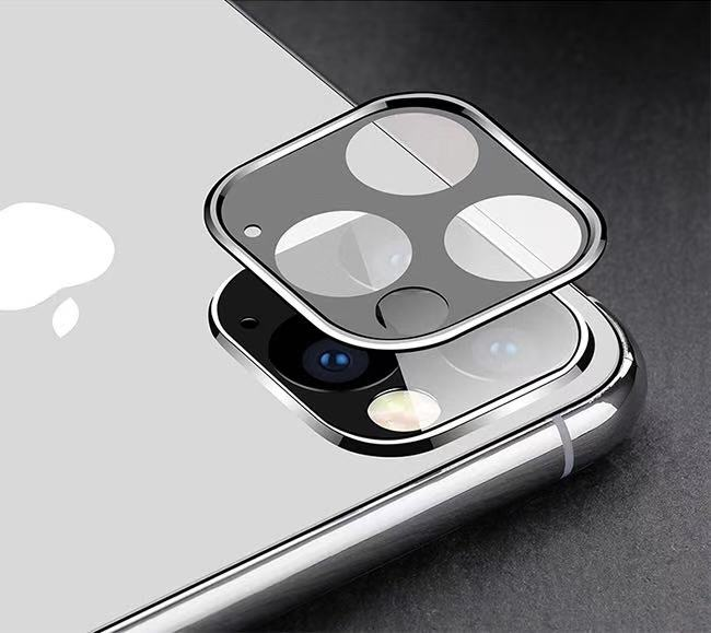 Full cover Tempered Glass Screen Protector for iPhone 11 11 Pro Max 3D Lens Film for iPhone 11 11 Pro Max